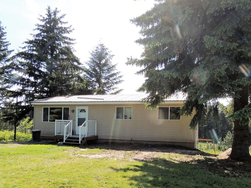 Single Family Home for Sale at 941 Cooper Street 941 Cooper Street Plummer, Idaho 83851 United States