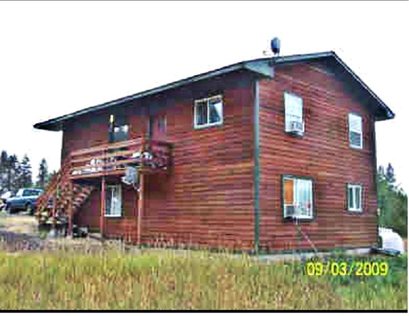 Multi-Family Home for Sale at 749 1st 749 1st Plummer, Idaho 83851 United States