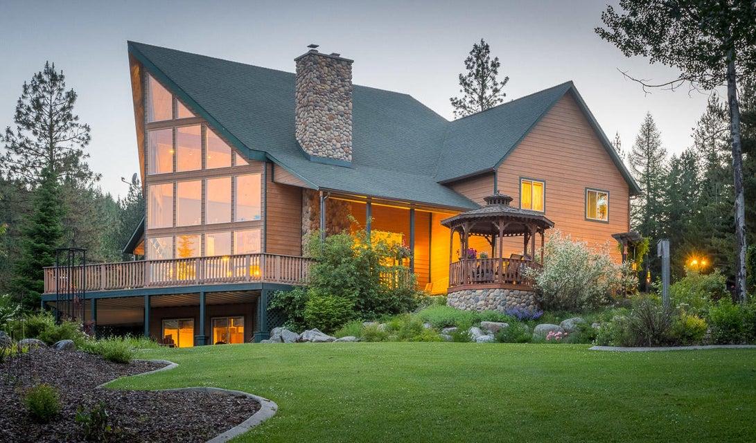Single Family Home for Sale at 461 Paradise Lane 461 Paradise Lane Pinehurst, Idaho 83850 United States