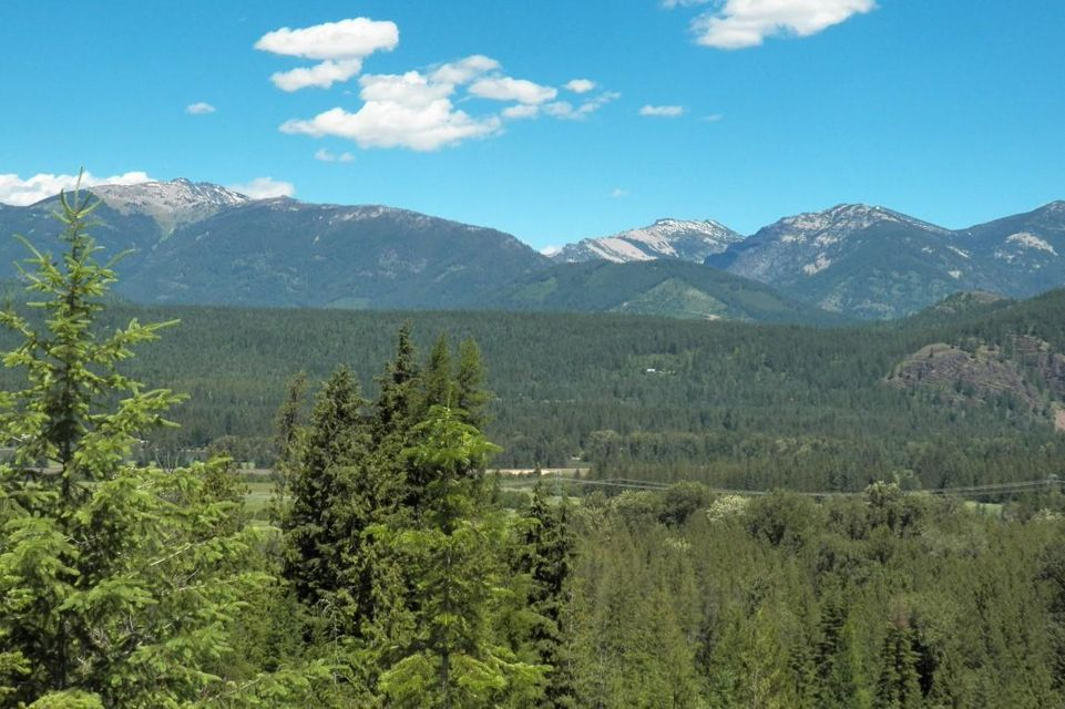 Land for Sale at Twin Creek Twin Creek Clark Fork, Idaho 83811 United States