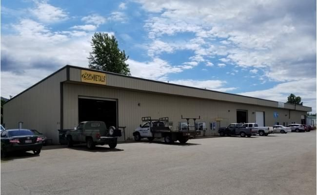 Commercial for Sale at 80 E WILBUR Avenue 80 E WILBUR Avenue Dalton Gardens, Idaho 83815 United States