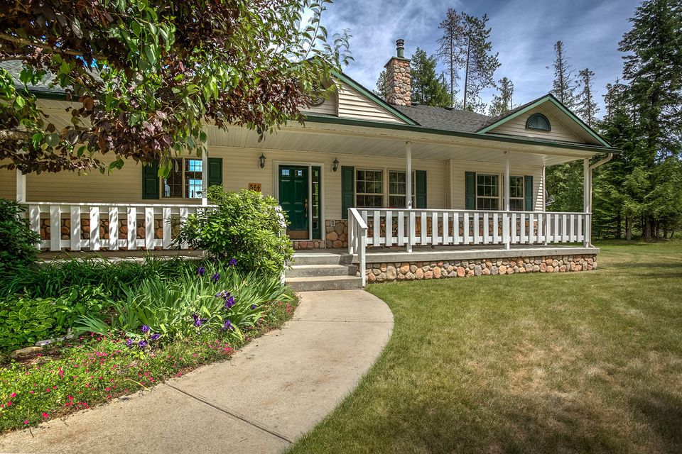 564 Sweetwater Dr, Sandpoint, ID 83864