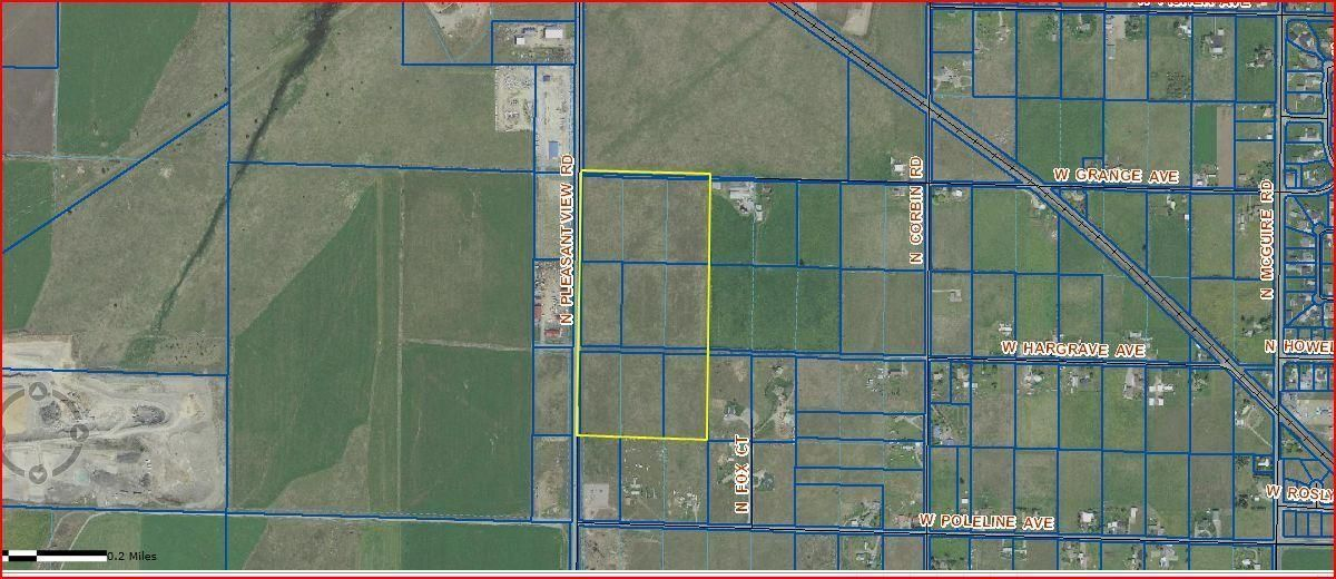 Land for Sale at Pleasantview Pleasantview Post Falls, Idaho 83854 United States