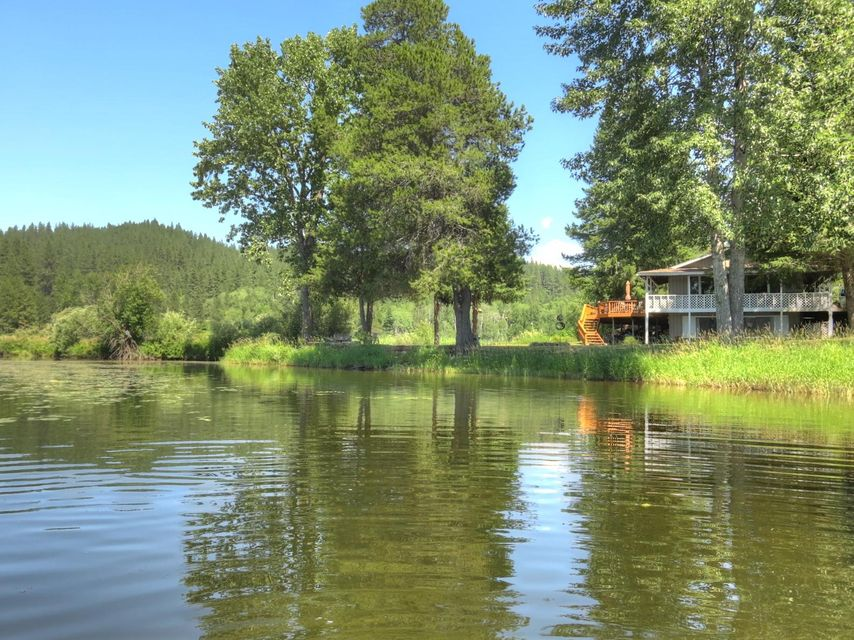 Single Family Home for Sale at 12953 S SHORE Drive 12953 S SHORE Drive Cataldo, Idaho 83810 United States