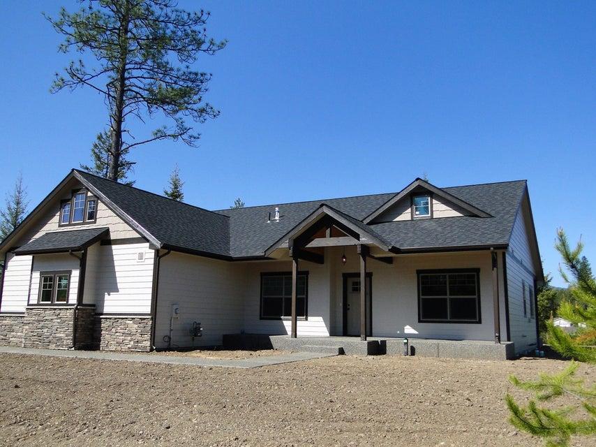 32851 N 16TH AVE, Spirit Lake, ID 83869