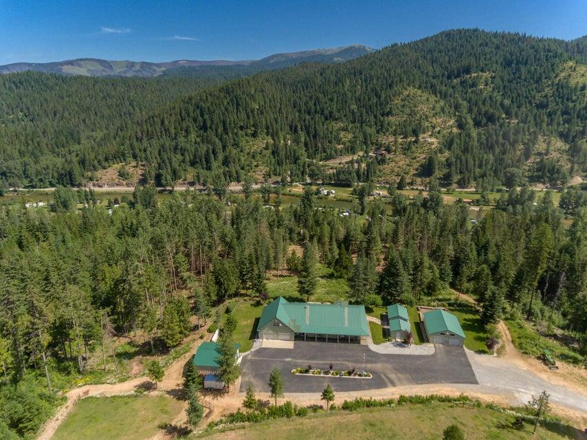 Single Family Home for Sale at 5717 Wapiti Lane 5717 Wapiti Lane Kingston, Idaho 83839 United States