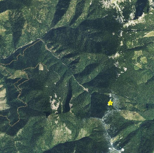 Land for Sale at NKA EAGLE MINING DISTRICT NKA EAGLE MINING DISTRICT Murray, Idaho 83874 United States
