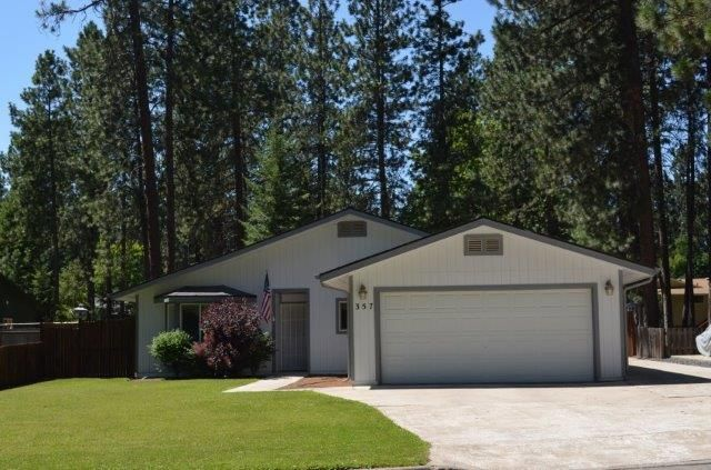 357 S PONDEROSA LOOP, Post Falls, ID 83854