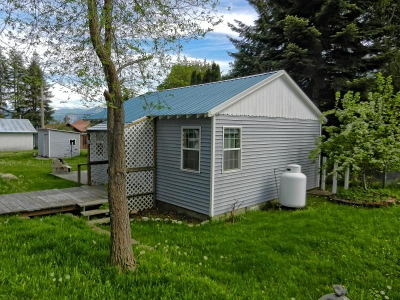 16468 S 5TH ST, Bayview, ID 83803
