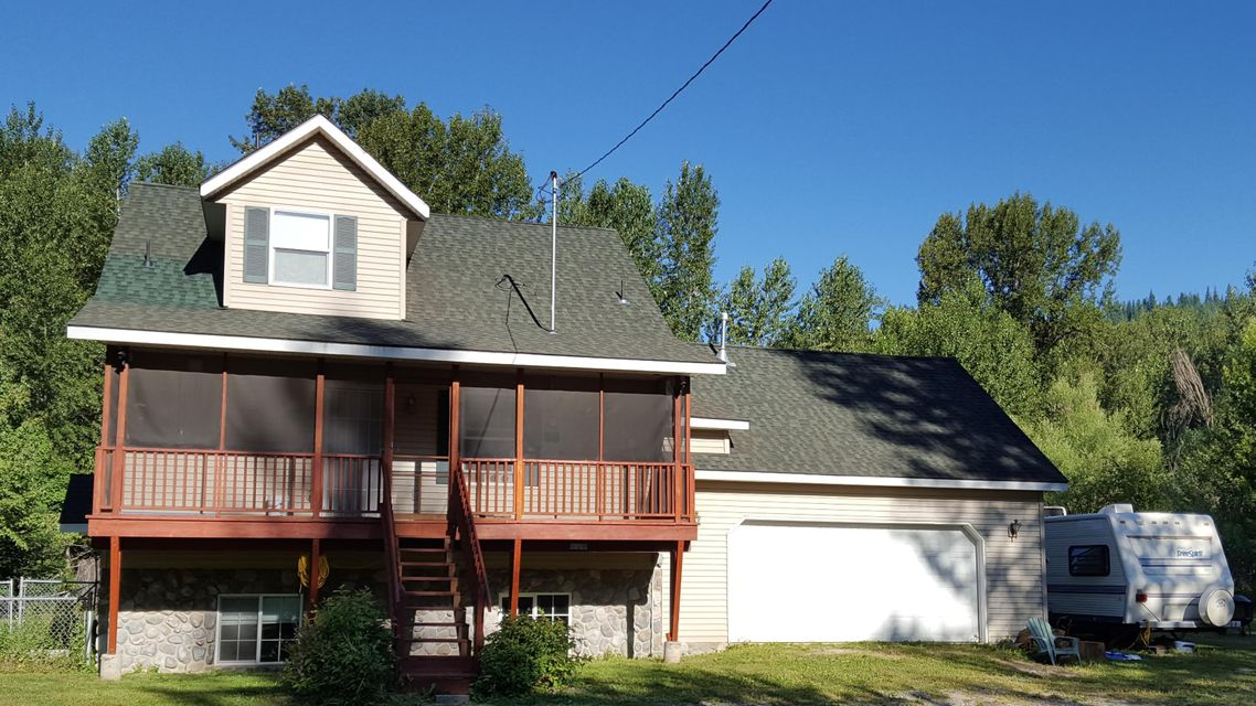 8851 Coeur d'Alene River Road, Kingston, ID 83839