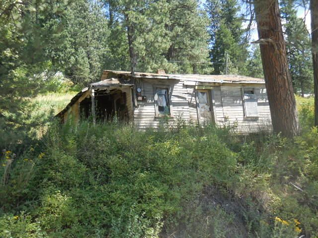 15958 S BULL RUN RD, Cataldo, ID 83810