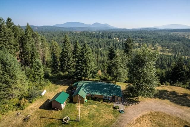 7993 E FOREST VIEW RD, Athol, ID 83801
