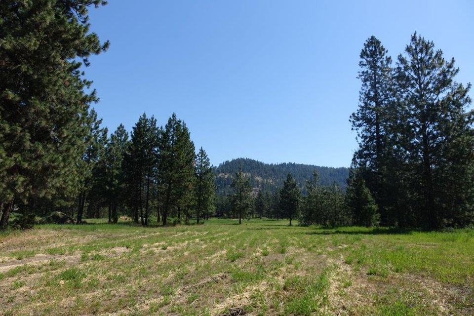 Land for Sale at 1600 N 9TH Street 1600 N 9TH Street Coeur D Alene, Idaho 83814 United States