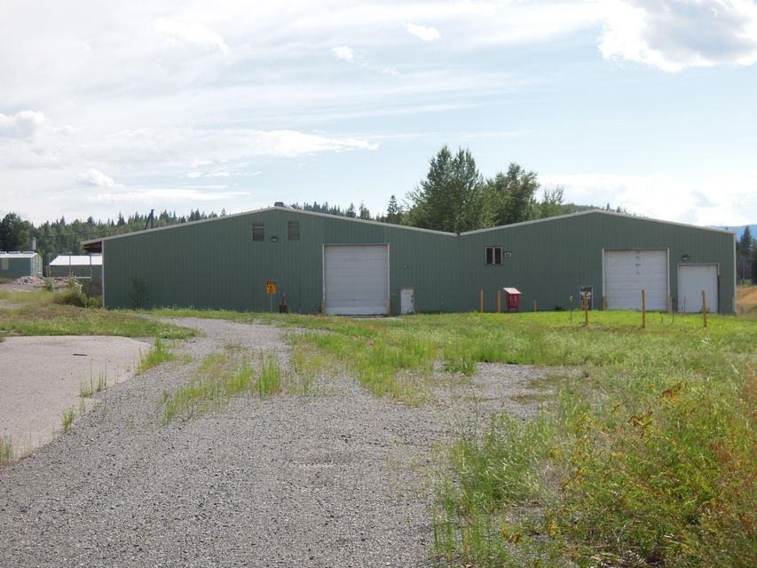 Commercial for Sale at 100 Samuels Road 100 Samuels Road Sandpoint, Idaho 83864 United States