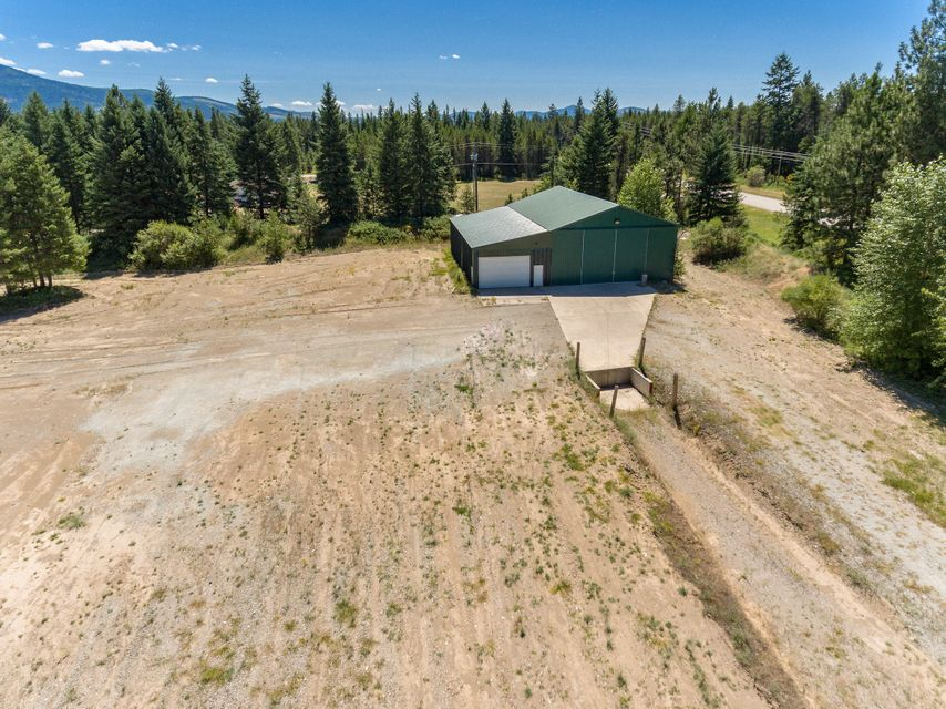 Commercial for Sale at 36323 Highway 41 36323 Highway 41 Oldtown, Idaho 83822 United States