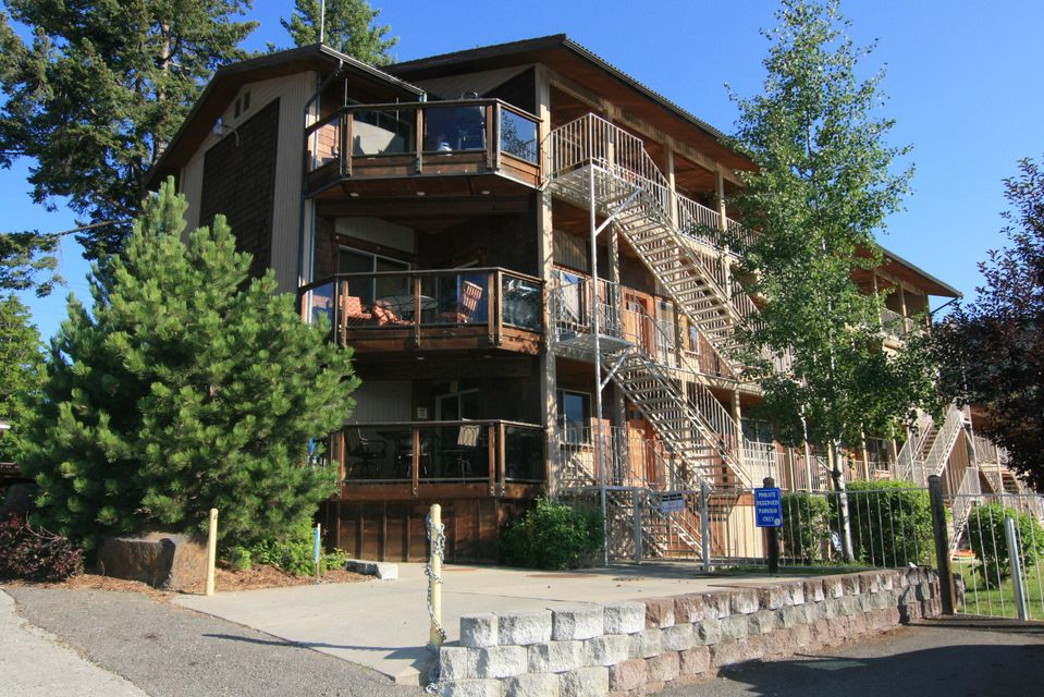 Condominium for Sale at 34128 N Lakeside Avenue 34128 N Lakeside Avenue Bayview, Idaho 83803 United States