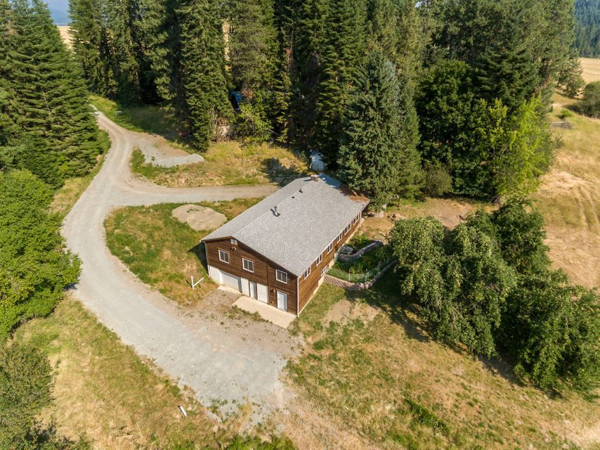 Farm / Ranch / Plantation for Sale at 1592/1772 Kings Lake Road 1592/1772 Kings Lake Road Usk, Washington 99180 United States