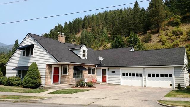 Single Family Home for Sale at 126 E MULLAN Avenue 126 E MULLAN Avenue Kellogg, Idaho 83837 United States