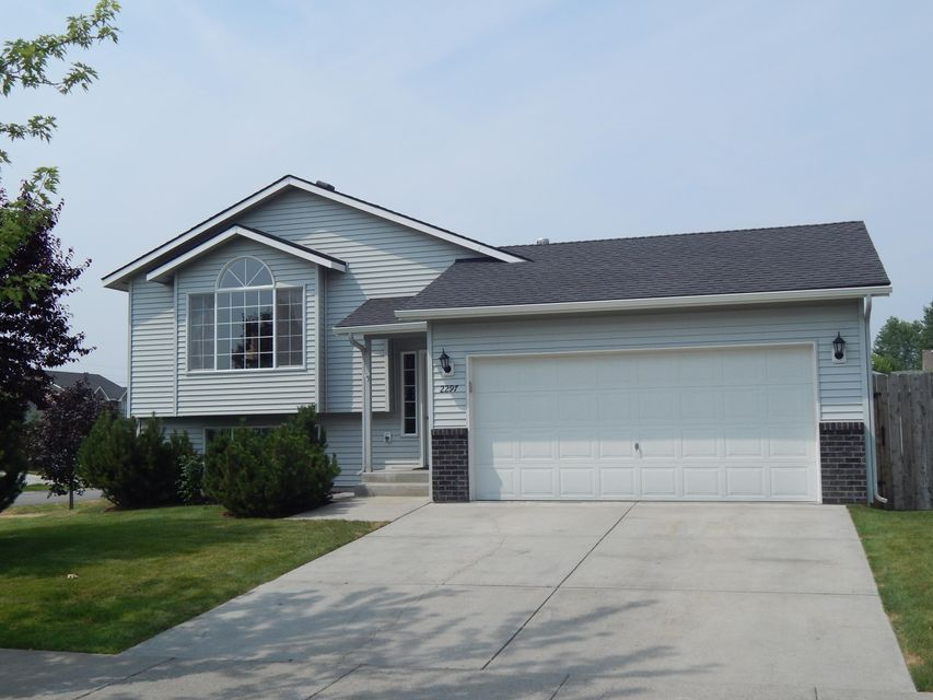 2297 n Bunchgrass Dr, Post Falls, ID 83854