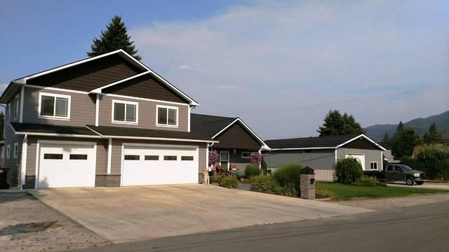 Single Family Home for Sale at 402 NEVADA Street 402 NEVADA Street Pinehurst, Idaho 83850 United States