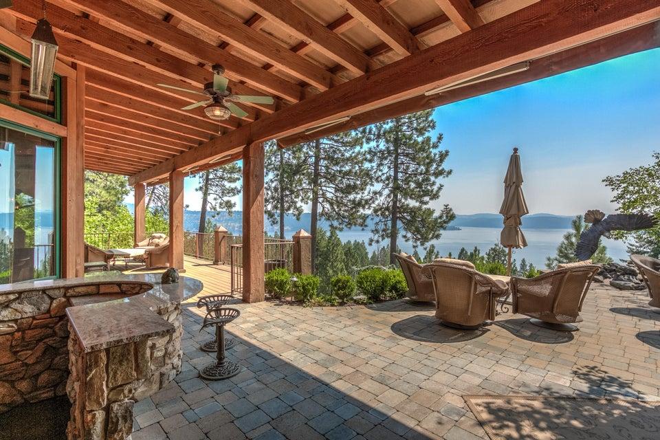 Single Family Home for Sale at 6378 W Onyx Circle 6378 W Onyx Circle Coeur D Alene, Idaho 83814 United States