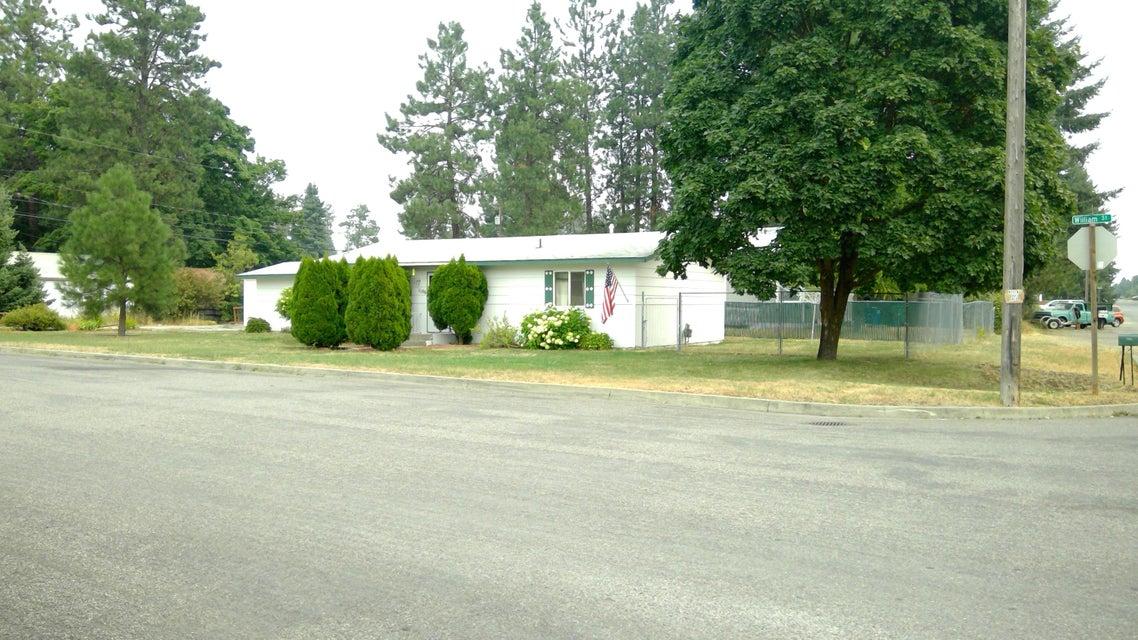1106 N WILLIAM ST, Post Falls, ID 83854