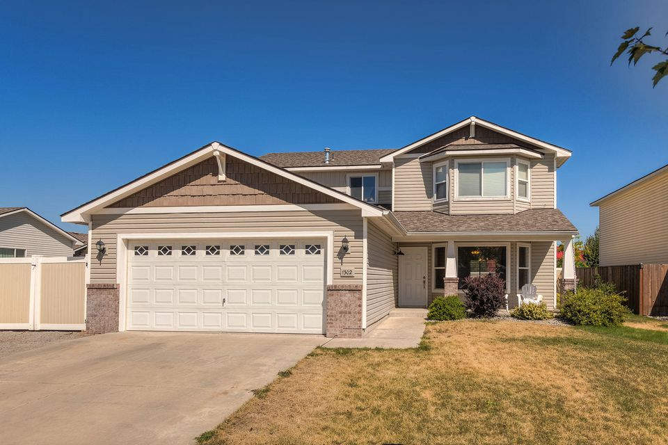 1302 N Monticello St, Post Falls, ID 83854