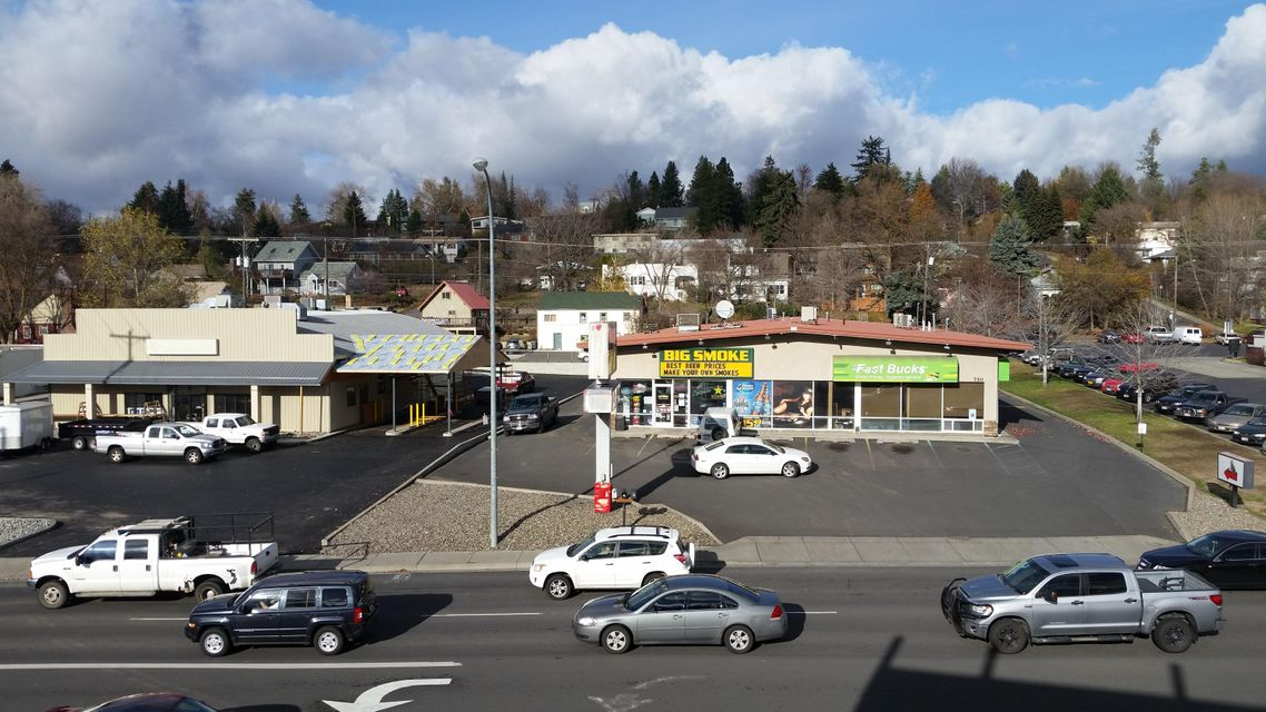 Commercial for Sale at 730 W Pullman Road 730 W Pullman Road Moscow, Idaho 83843 United States