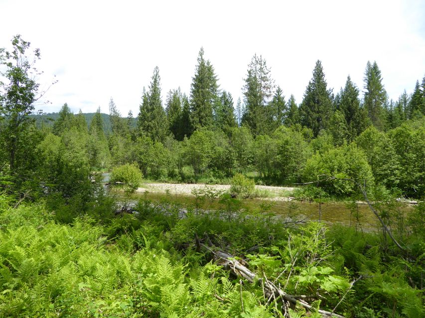 Land for Sale at Lot 7 Clearwater Estates Lot 7 Clearwater Estates Nordman, Idaho 83848 United States