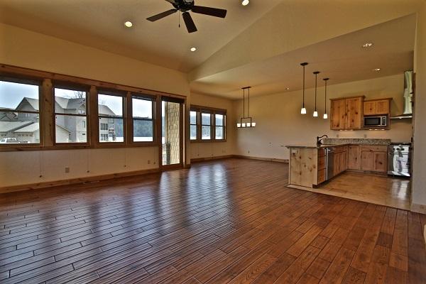 Condominium for Sale at NNA TBB Dover Bay Parkway NNA TBB Dover Bay Parkway Dover, Idaho 83825 United States