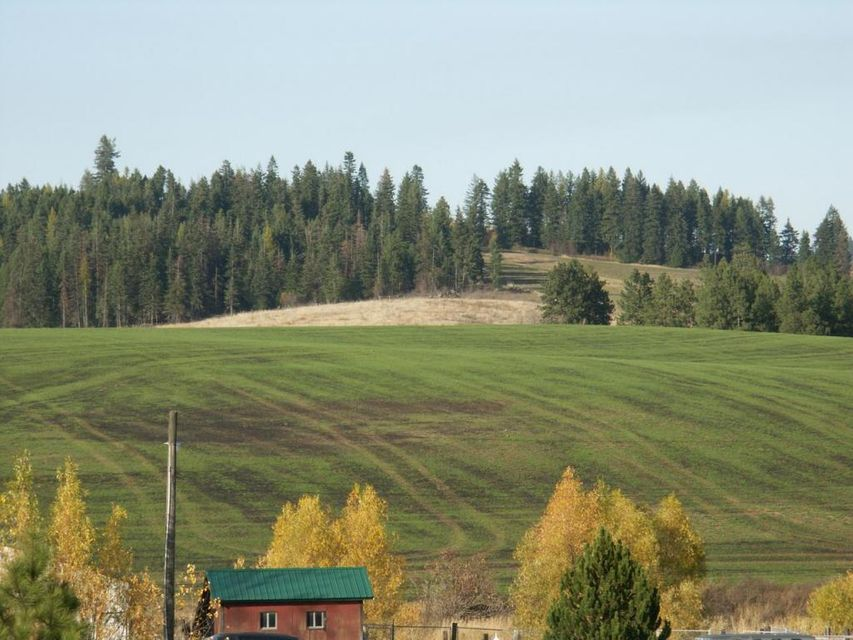 Land for Sale at TOETLY Road TOETLY Road Plummer, Idaho 83851 United States