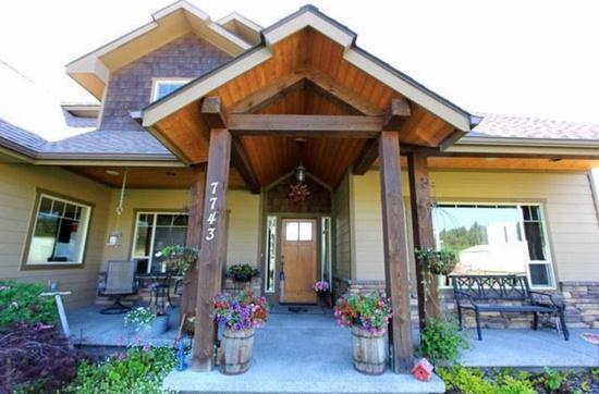 Single Family Home for Sale at 7743 N MT CARROL Street 7743 N MT CARROL Street Dalton Gardens, Idaho 83815 United States