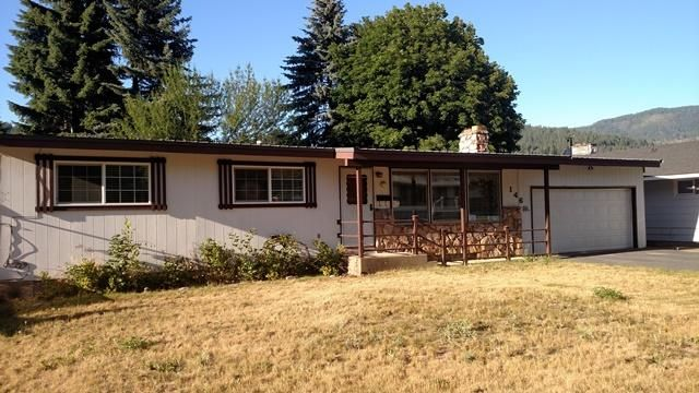 Single Family Home for Sale at 146 W FIR 146 W FIR Osburn, Idaho 83849 United States