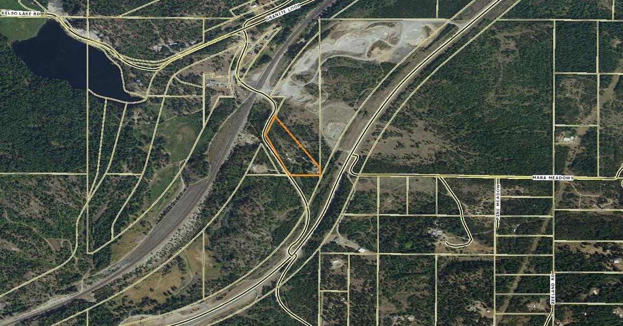 Land for Sale at 1821 Granite Loop 1821 Granite Loop Careywood, Idaho 83809 United States
