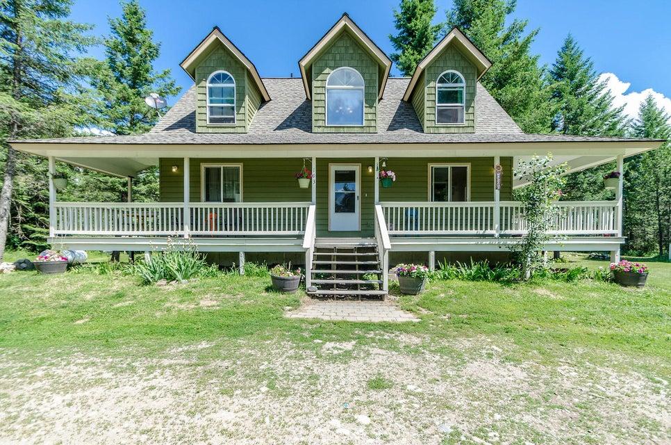 Single Family Home for Sale at 193 Doe Run 193 Doe Run Careywood, Idaho 83809 United States