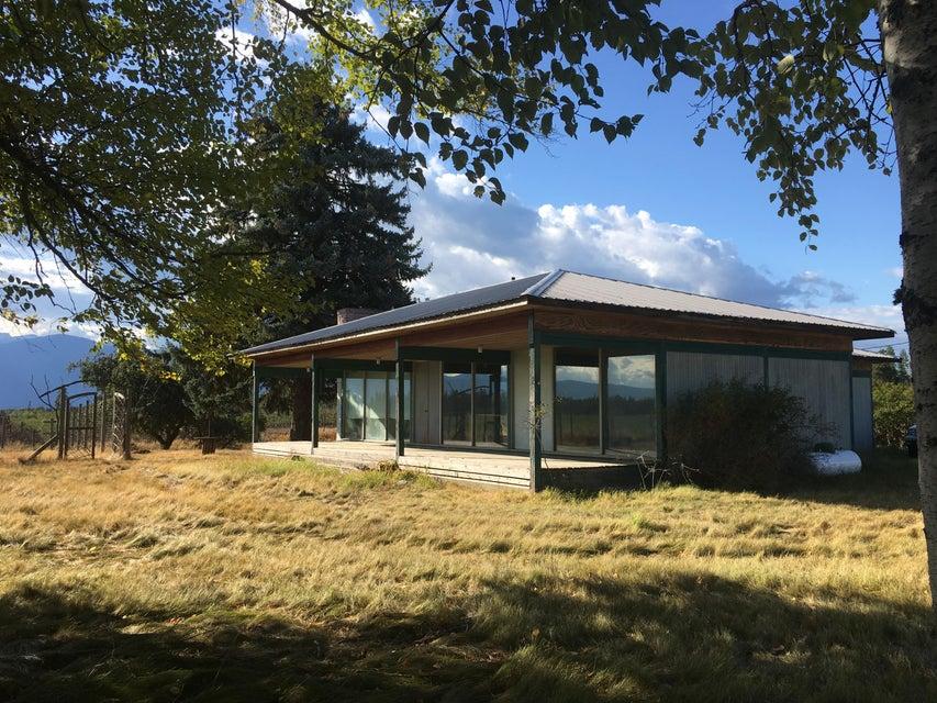 Farm / Ranch / Plantation for Sale at 51228 Hwy 95 51228 Hwy 95 Bonners Ferry, Idaho 83805 United States