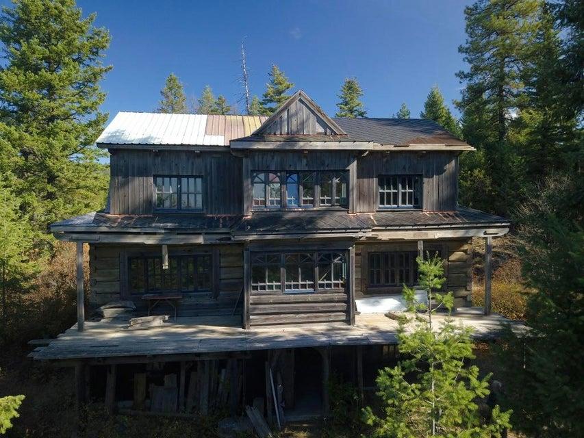 Single Family Home for Sale at 213 Cameron Road 213 Cameron Road Careywood, Idaho 83809 United States
