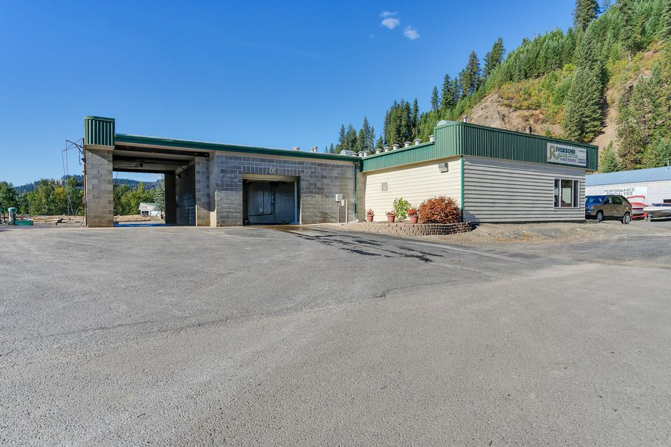 Business Opportunity for Sale at 61 Homer Drive 61 Homer Drive St. Maries, Idaho 83861 United States