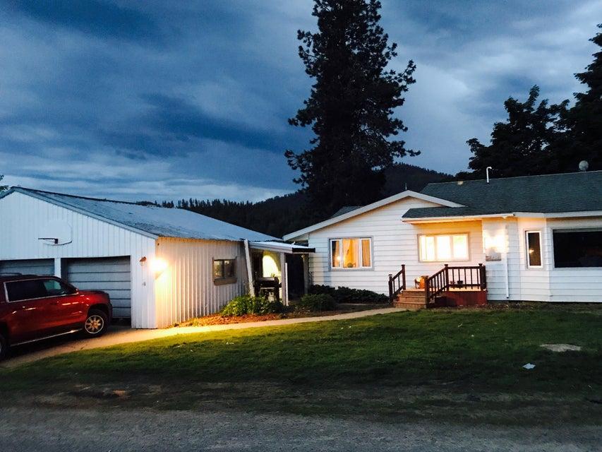 Single Family Home for Sale at 24414 E MEADOW Road 24414 E MEADOW Road Cataldo, Idaho 83810 United States