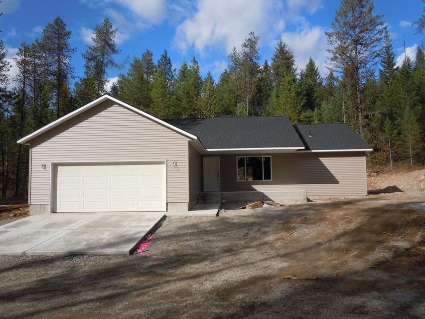 Single Family Home for Sale at 34486 N Clue Court 34486 N Clue Court Bayview, Idaho 83803 United States