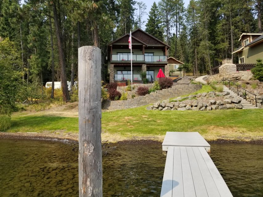 Single Family Home for Sale at 20940 S FOUR ECHOES Road 20940 S FOUR ECHOES Road Worley, Idaho 83876 United States