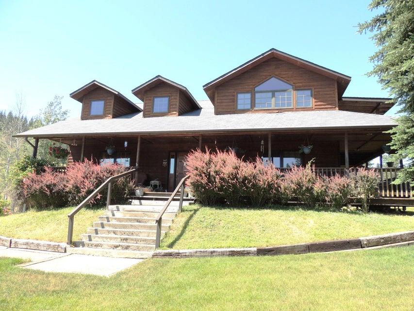 Single Family Home for Sale at 25195 E ROBIN Drive 25195 E ROBIN Drive Cataldo, Idaho 83810 United States