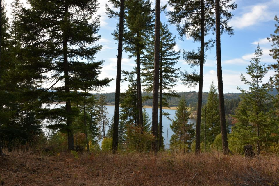 Land for Sale at NNA W SALA LANE NNA W SALA LANE Hauser, Idaho 83854 United States
