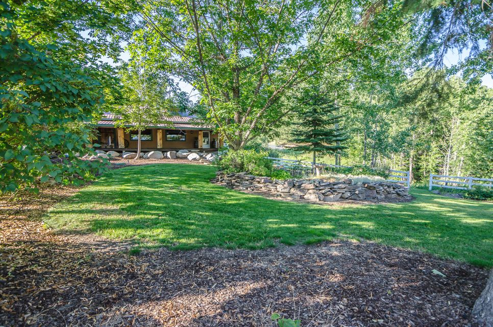 Single Family Home for Sale at 14651 N REFLECTION Road 14651 N REFLECTION Road Rathdrum, Idaho 83858 United States