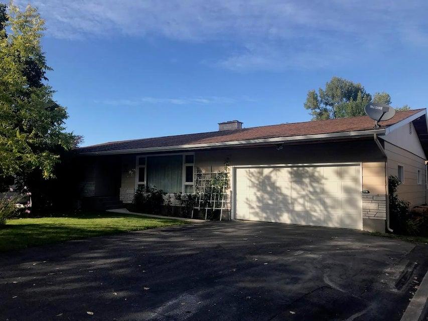 Single Family Home for Sale at 122 W Fir Avenue 122 W Fir Avenue Osburn, Idaho 83849 United States