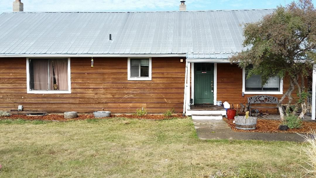 Single Family Home for Sale at 8704 E DANCING WIND Lane 8704 E DANCING WIND Lane St. Maries, Idaho 83861 United States