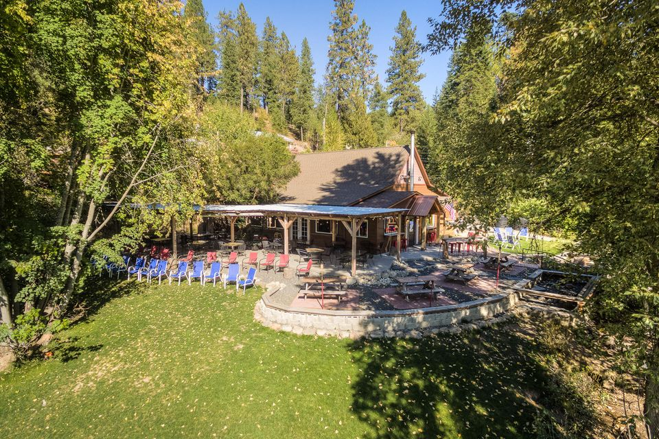 Business Opportunity for Sale at 12008 N WOODLAND BEACH Drive 12008 N WOODLAND BEACH Drive Hauser, Idaho 83854 United States