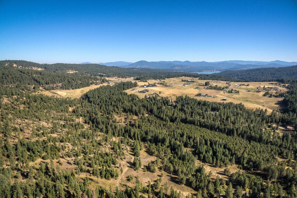 Land for Sale at 6470 W CLEMETSON Road 6470 W CLEMETSON Road Coeur D Alene, Idaho 83814 United States