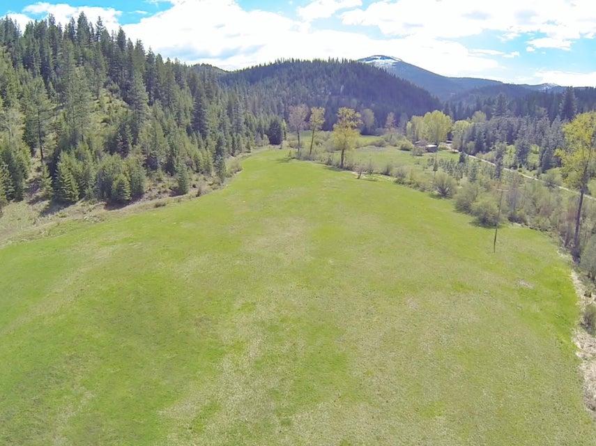 Land for Sale at 15490 S LATOUR CREEK Road 15490 S LATOUR CREEK Road Cataldo, Idaho 83810 United States