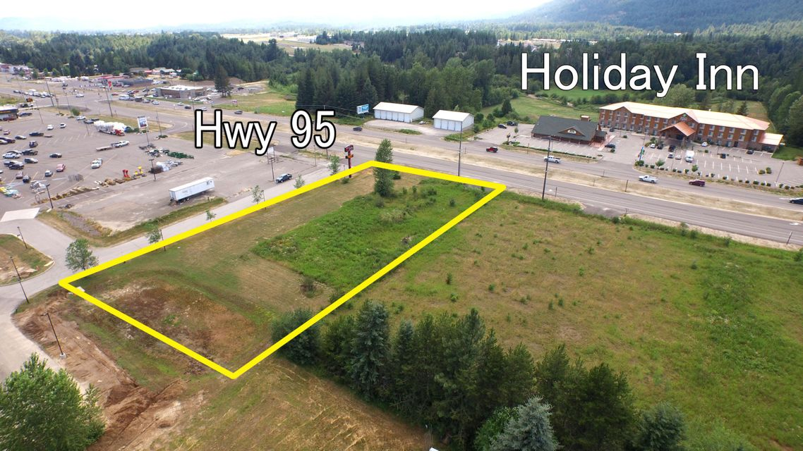 Land for Sale at 47725 Highway 95 47725 Highway 95 Ponderay, Idaho 83852 United States